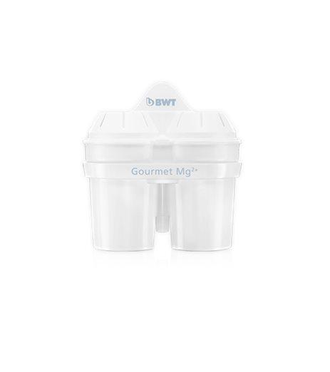 Filtr BWT Mg2+ 3ks Filtr, náhradní, do filtrační konvice Initium, 3ks Mg2+3ks