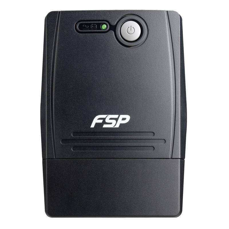 Záložní zdroj UPS FORTRON FP 800VA Záložní zdroj UPS, line interactive, 800 VA, 480W PPF4800407