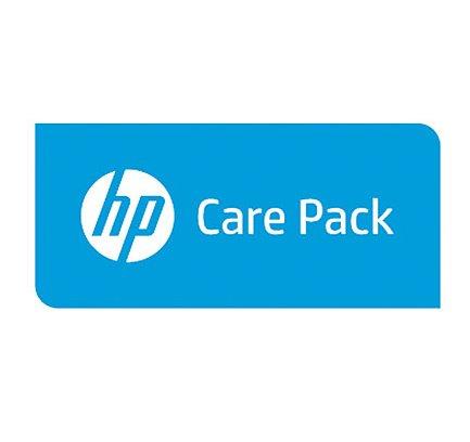 Prodloužení záruky HP CarePack 3 roky Prodloužení záruky, na 3 roky, pro PC a monitory HP, Next Business Day Onsite, HW Support U0VM5E