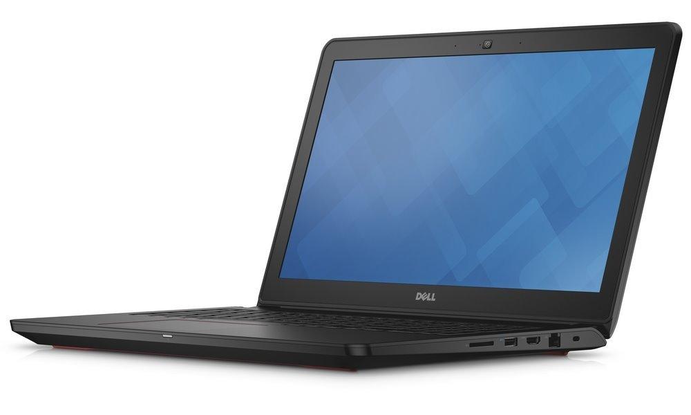 Notebook DELL Inspiron 15 7000 Notebook, i5-6300HQ, 8GB, 1TB SSHD, nVidia GTX 960M 4GB, 15.6 FHD, W10, 2YNBD on-site N-7559-N2-511K