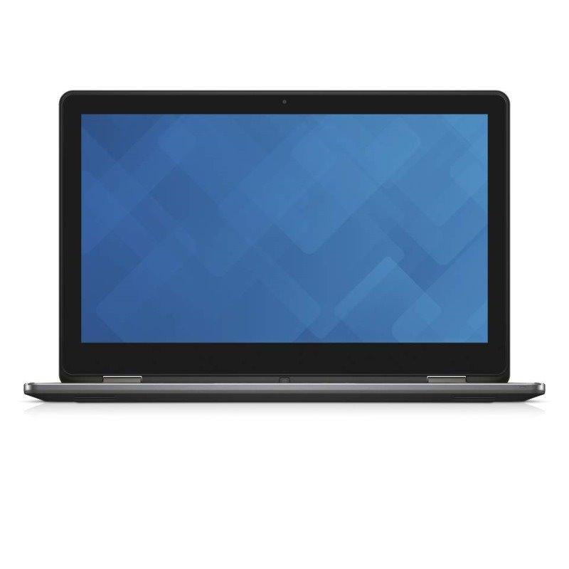 Notebook DELL Inspiron 15z Touch Notebook, i5-6200U, 8GB, 256GB SSD, 15.6 FHD dotykový, W10, 2YNBD on-site TN-7568-N2-511K