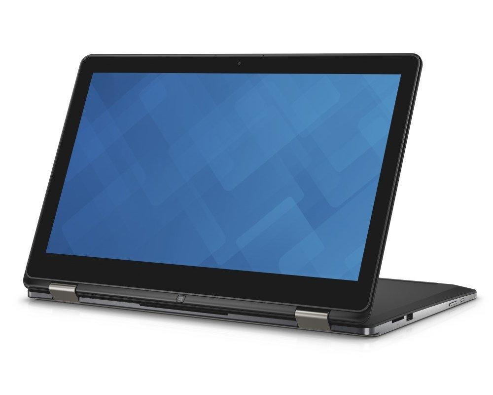 Notebook DELL Inspiron 15z Touch Notebook, i7-6500U, 8GB, 256GB SSD, 15.6 FHD dotykový, W10, 2YNBD on-site TN2-7568-N2-711K