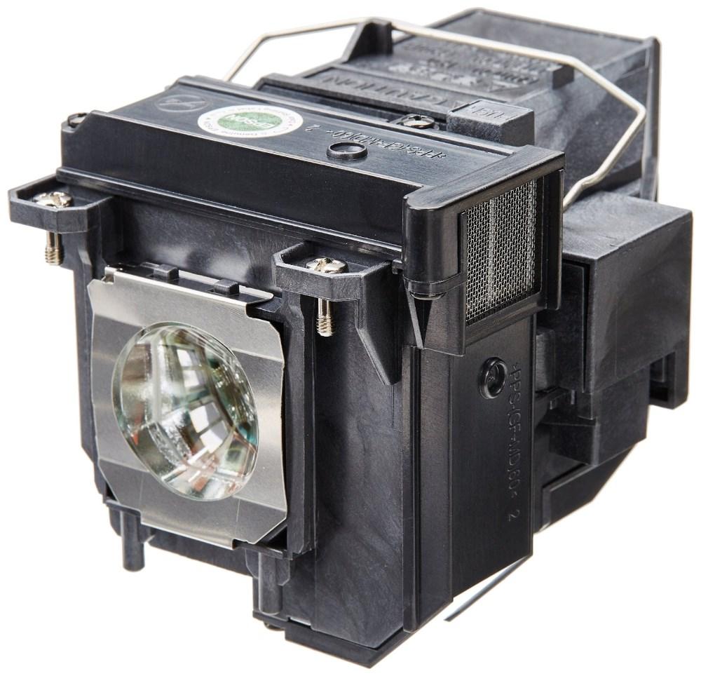Lampa EPSON Lamp Unit ELPLP71 Lampa, pro projektor Epson EB-470, EB-475W, EB-475Wi, EB-480, EB-485W, EB-485Wi, EB-1400Wi, EB-1410Wi V13H010L71