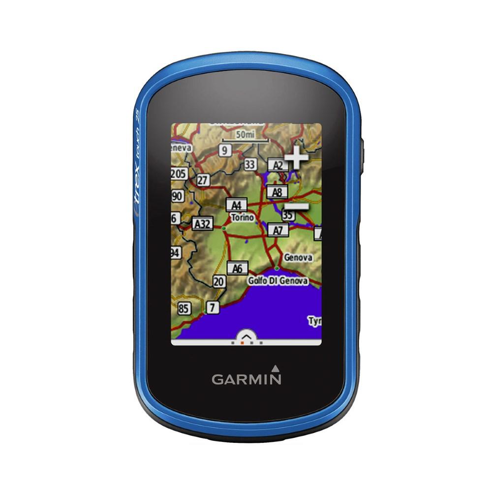 Turistická navigace GARMIN eTrex Touch 25 Europe46 Turistická navigace, ruční, 2,6 displej, mapy topoActive Europe46 010-01325-02