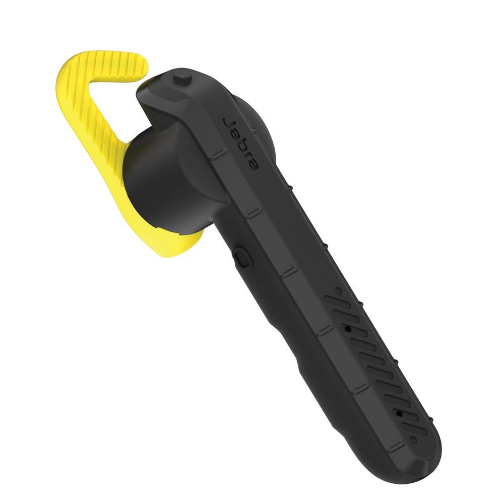 Handsfree JABRA STEEL černý Handsfree, bezdrátový, odolné provedení, Bluetooth, černý BLUHFPJSTEELBK
