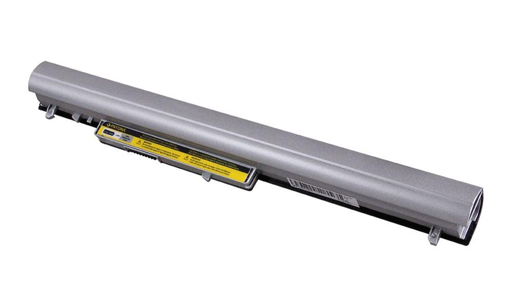 Baterie PATONA pro HP 2200 mAh Baterie, pro notebook HP Pavilion 14, 2200mAh, Li-Ion, 14,4V, 728460001 PT2381