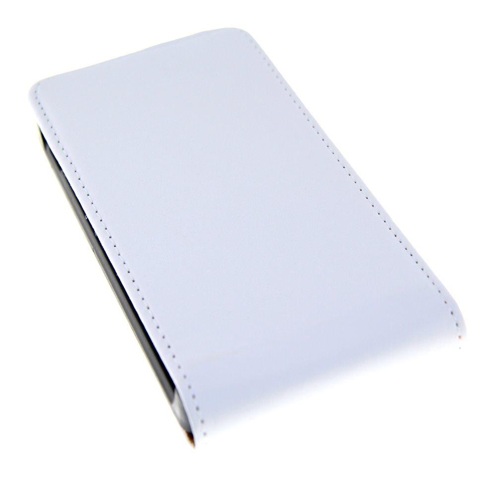 Pouzdro PATONA pro Huawei Ascend Y300 bílé Pouzdro, pro mobilní telefon Huawei Ascend Y300, bílé PT8110