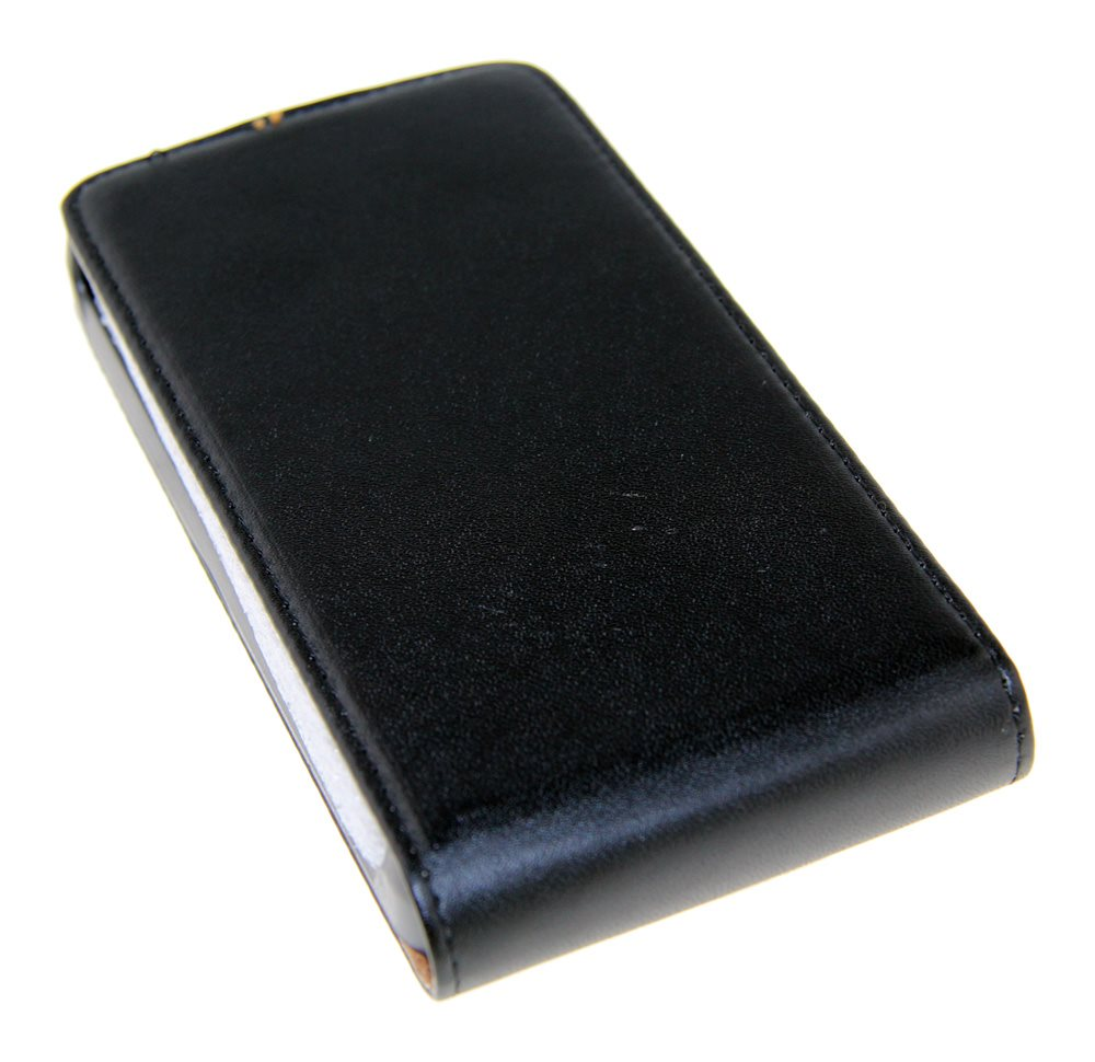 Pouzdro PATONA pro LG G2 mini černé Pouzdro, pro mobilní telefon LG G2 mini, černé PT8114