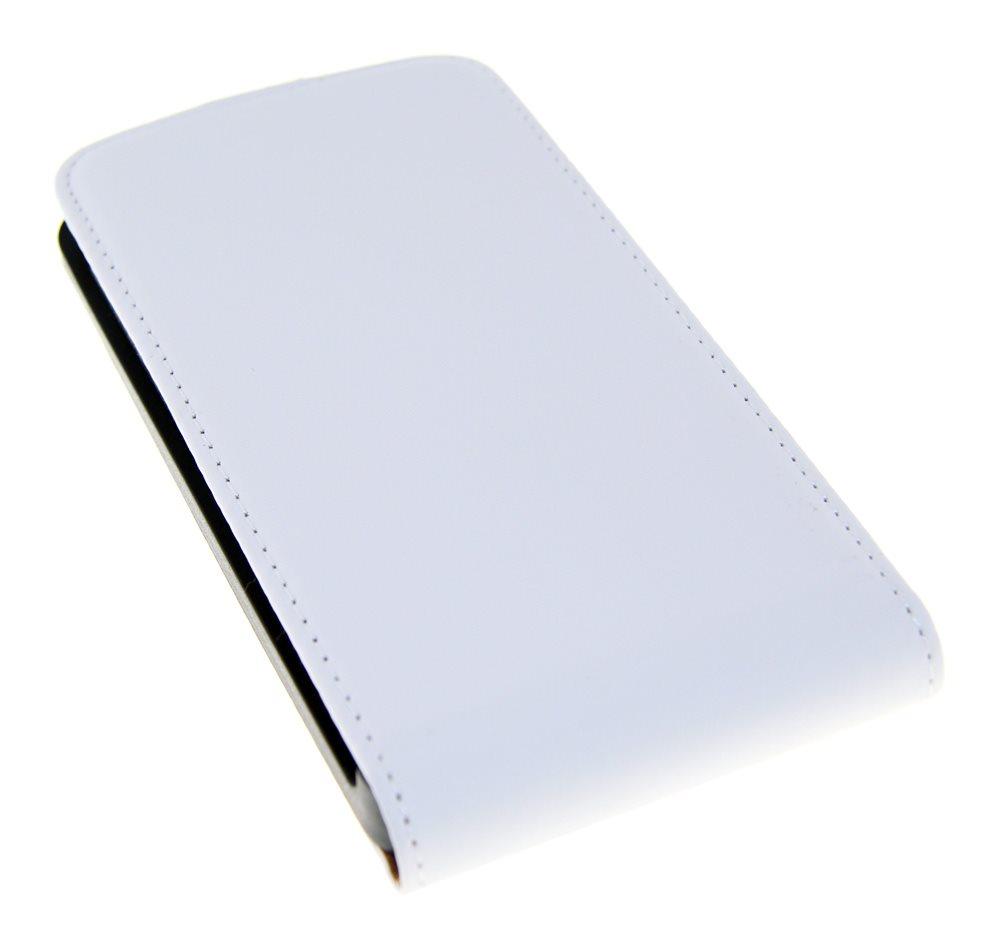 Pouzdro PATONA pro LG G2 bílé Pouzdro, pro mobilní telefon LG G2, bílé PT8116