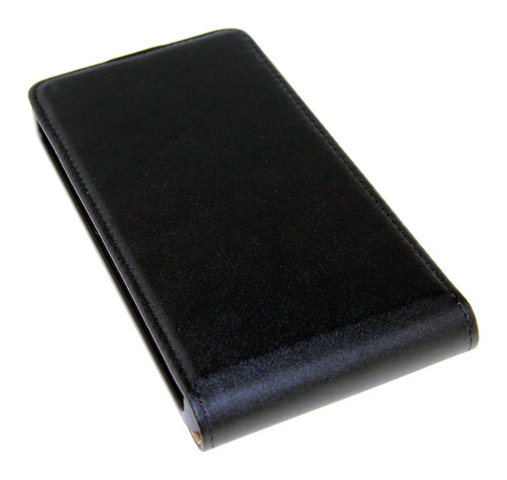 Pouzdro PATONA pro LG G3 černé Pouzdro, pro mobilní telefon LG G3 D855, černé PT8117