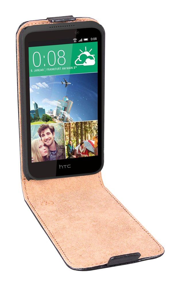 Pouzdro PATONA pro HTC Desire 320 černé Pouzdro, pro mobilní telefon HTC Desire 320, černé PT8179