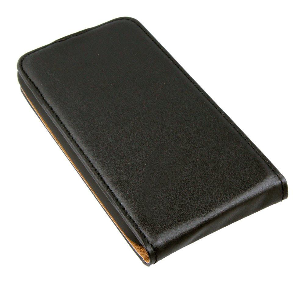 Pouzdro PATONA pro Motorola Moto G Pouzdro, pro mobilní telefon Motorola Moto G XT1032, černé PT8191