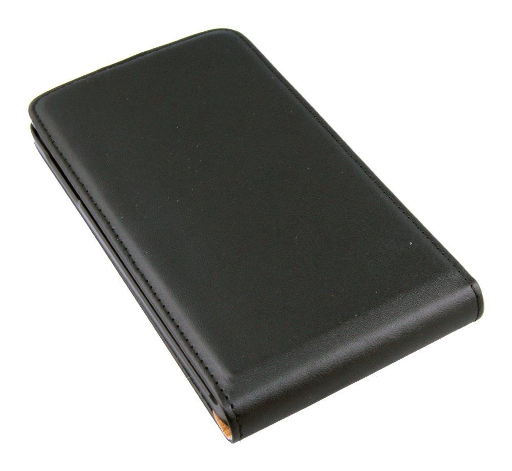 Pouzdro PATONA pro Samsung Galaxy Note Edge černé Pouzdro, pro mobilní telefon Samsung Galaxy Note Edge N915, černé PT8204