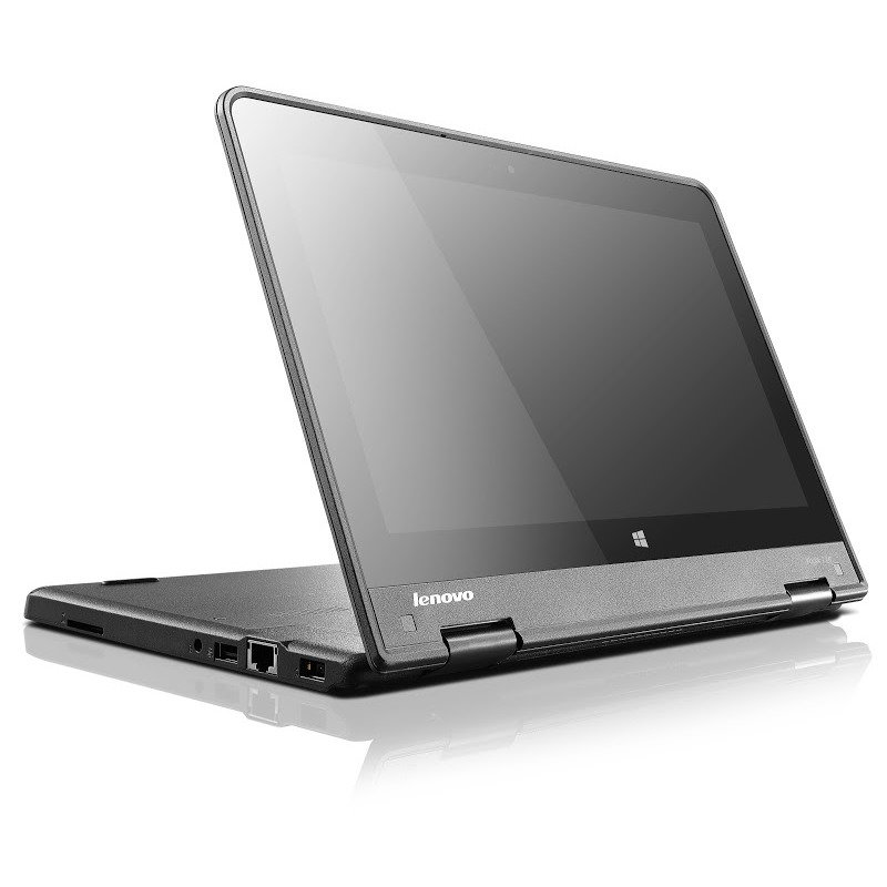 Notebook Lenovo ThinkPad Yoga 11e Notebook, N2940, 4GB, 500GB-7200, 11,6W HD IPS multitouch, W10 64bit, 1yCarryIn 20D9002AMC