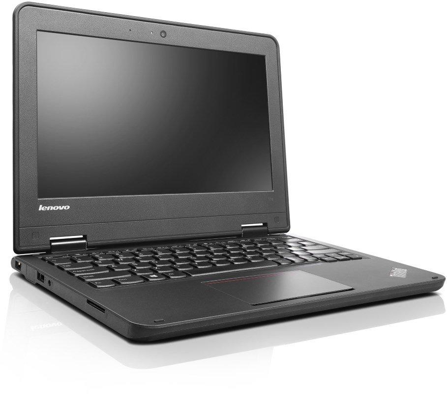 Notebook Lenovo ThinkPad 11e Notebook, M-5Y10C, 4GB, 500GB-7200, 11,6W HD, Intel HD 5300, W7P+W10P 64bit, 1yCarryIn 20E60015MC