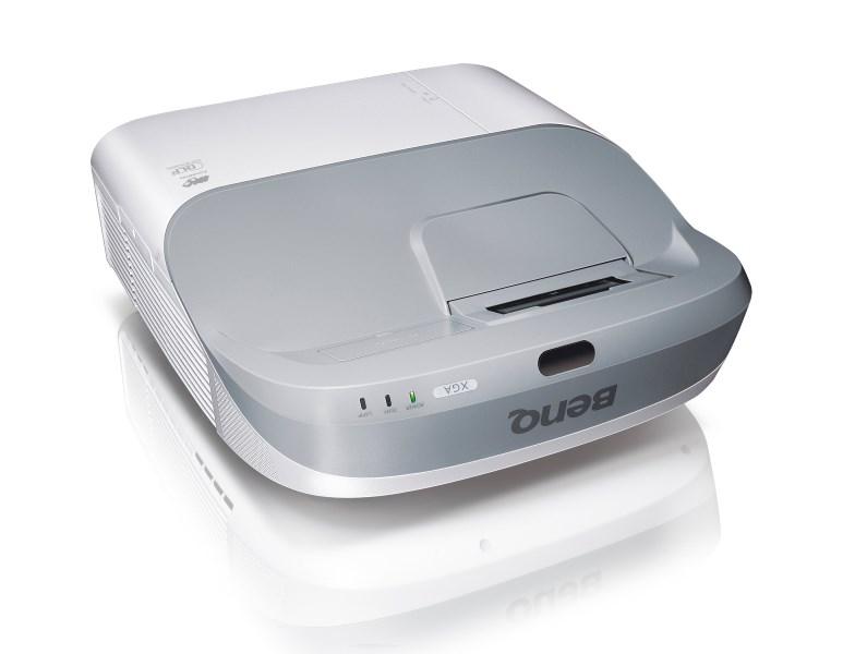 Projektor BenQ MW883UST Projektor, DLP, WXGA, 3300 ANSI, 10 000:1, VGA, HDMI, LAN 9H.JDN77.14E