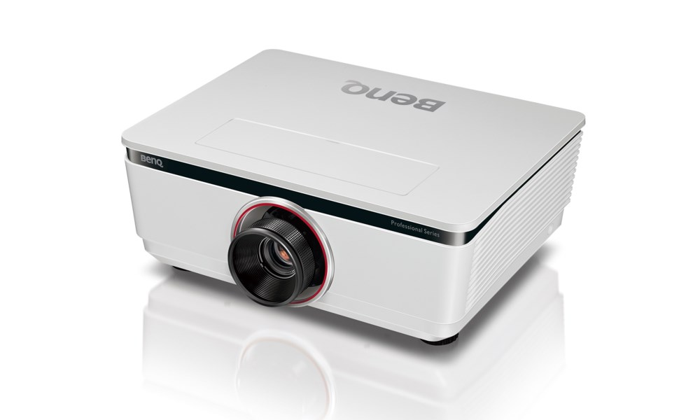 Projektor BenQ PU9220+ Projektor WUXGA, DLP, 5000 ANSI, 4000:1, VGA, HDMI, LAN 9H.JDJ77.25E