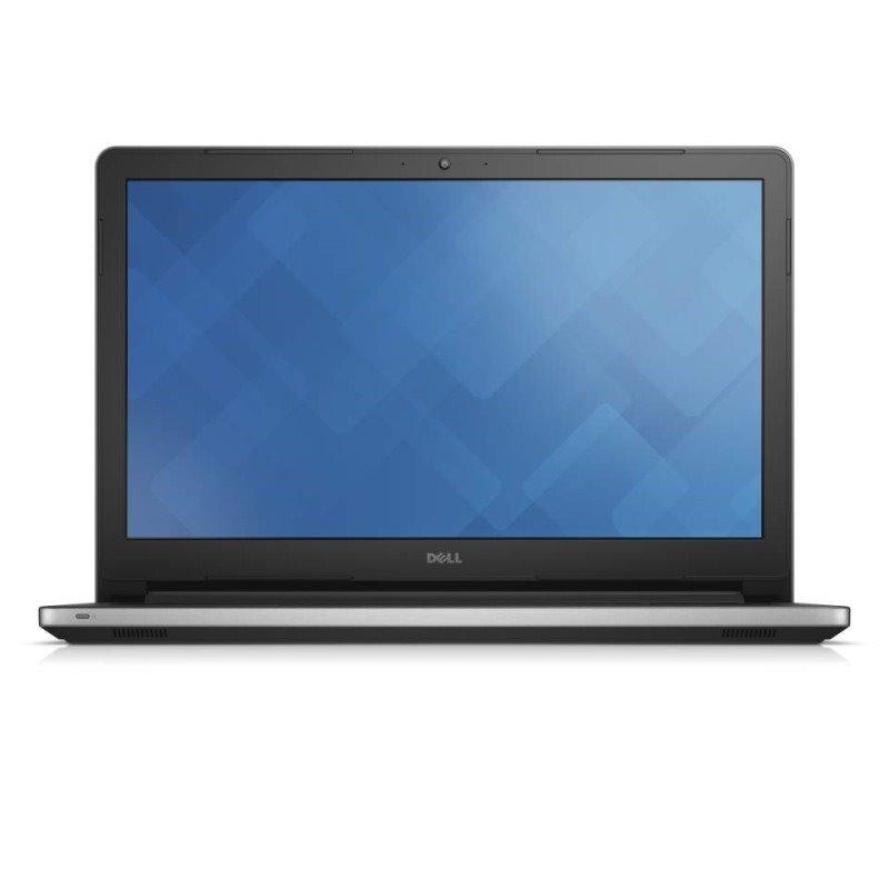 Notebook DELL Inspiron 15 5000 Notebook, AMD A8-7410 APU, 4GB, 500GB, DVDRW, AMD R5 M335 2GB, 15,6, W10Pro, 3YNBD on-site 5555-2323