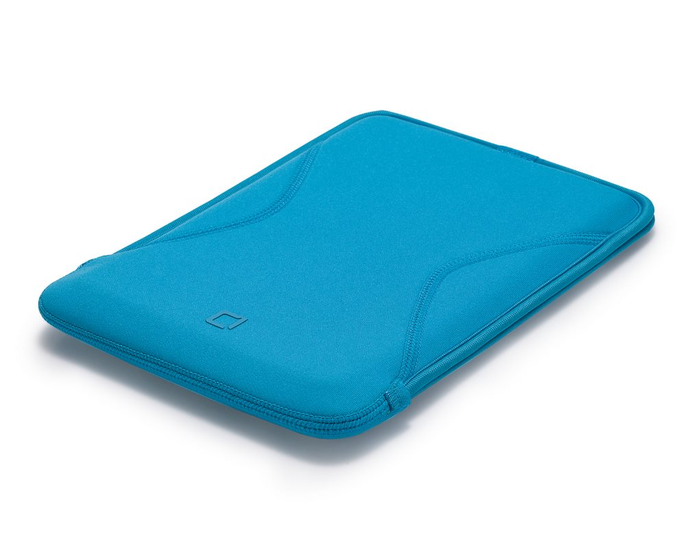 Obal DICOTA Tab Case 10 modrý Obal, pro tablet 10, modrý - POUŽITÉ POUDIC0037V