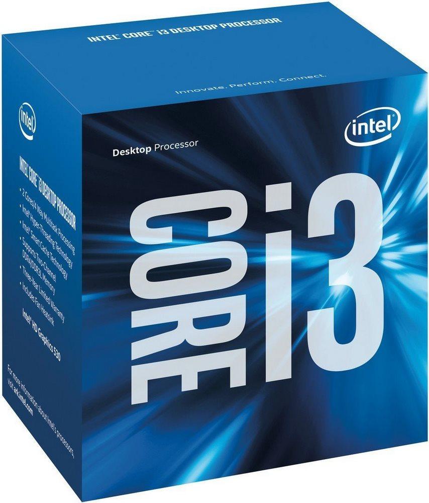 Procesor INTEL Core i3-6098P Procesor, 3,6GHz, socket 1151, VGA, BOX BX80662I36098P