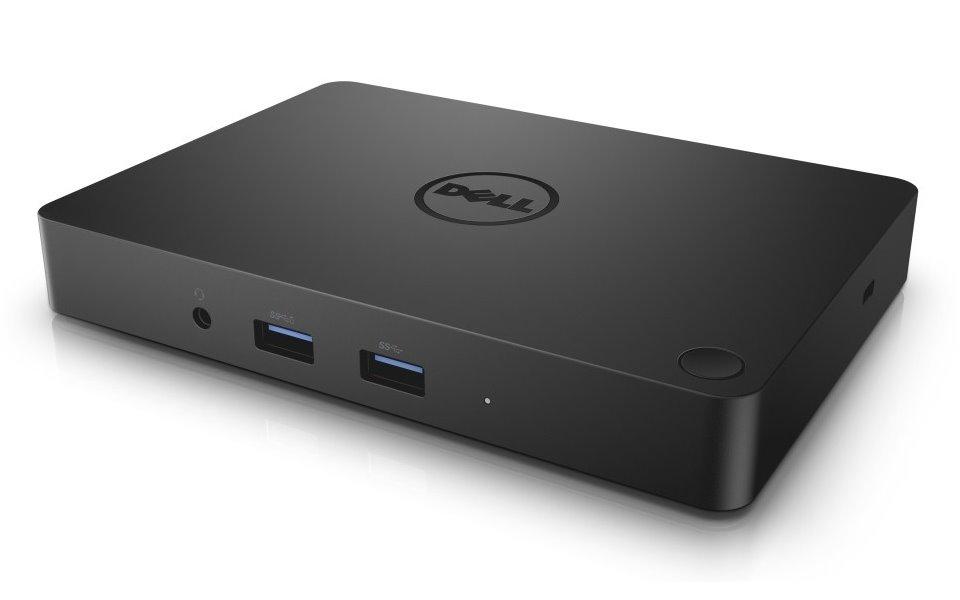 Dokovací stanice DELL WD15 Dokovací stanice, USB-C, 130W 452-BCCQ