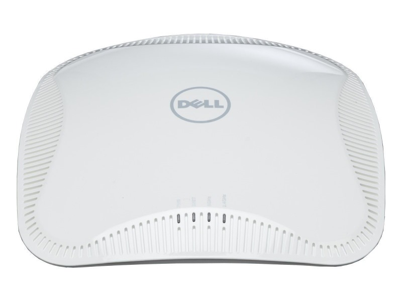 Access point DELL PowerConnect W-IAP225 Access point, instant, 802.11 ac, dual radio, 3x 3:3, MIMO, NBD on-site 210-ABEQ