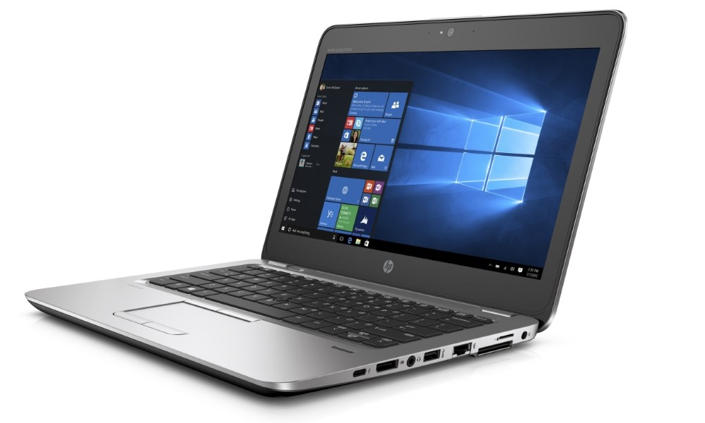 Notebook HP EliteBook 820 G3 Notebook, 12.5 HD, i5-6200U, 4GB, 500GB, ac, BT, FpR, backlit keyb, 3C LL batt, Win 10 Pro down T9X40EABCM