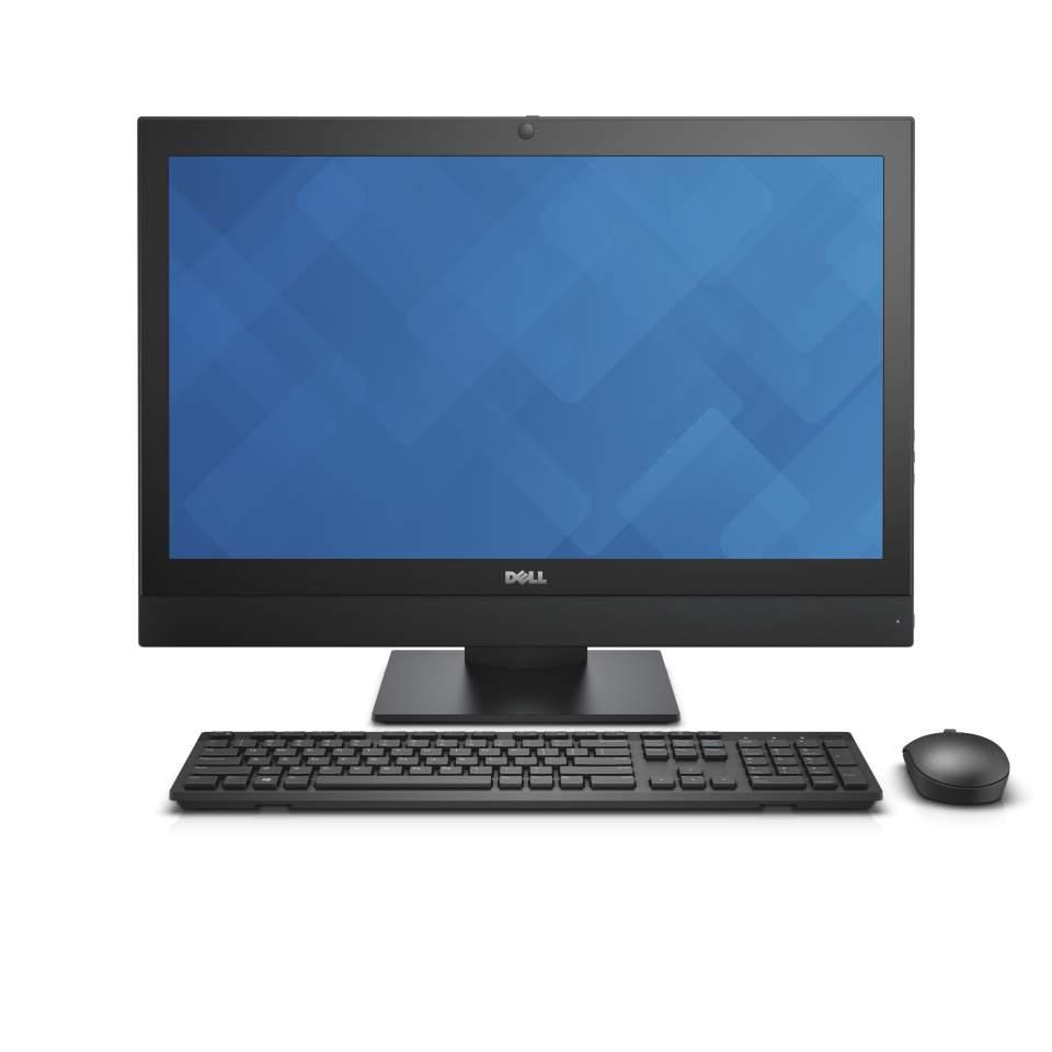 All-in-one počítač DELL OptiPlex 24 7000 AIO 7440 All-in-one počítač, i5-6500, 8GB, 500GB 7200, 23,8 FHD, DVDRW, W7Pro W10+downgrade, vPro, 3YNBD on-site 7440-8351