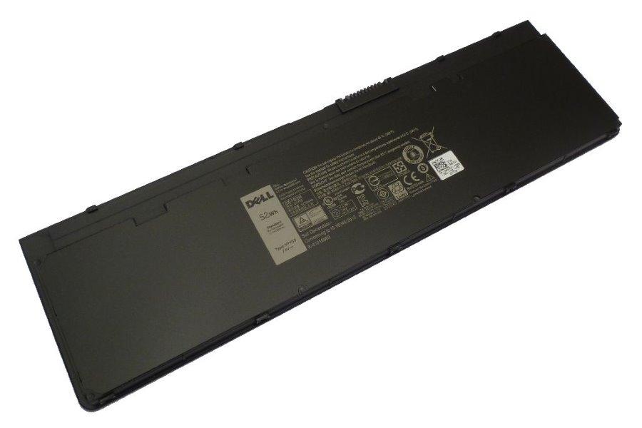 Baterie Dell 451-BBOG Baterie, 4-článková, 52 Wh, pro Latitude E7450 451-BBOG