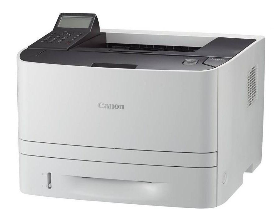 Laserová tiskárna Canon i-SENSYS LBP251dw Černobílá laserová tiskárna, A4, 1200x1200, USB, Wi-Fi, LAN 0281C010