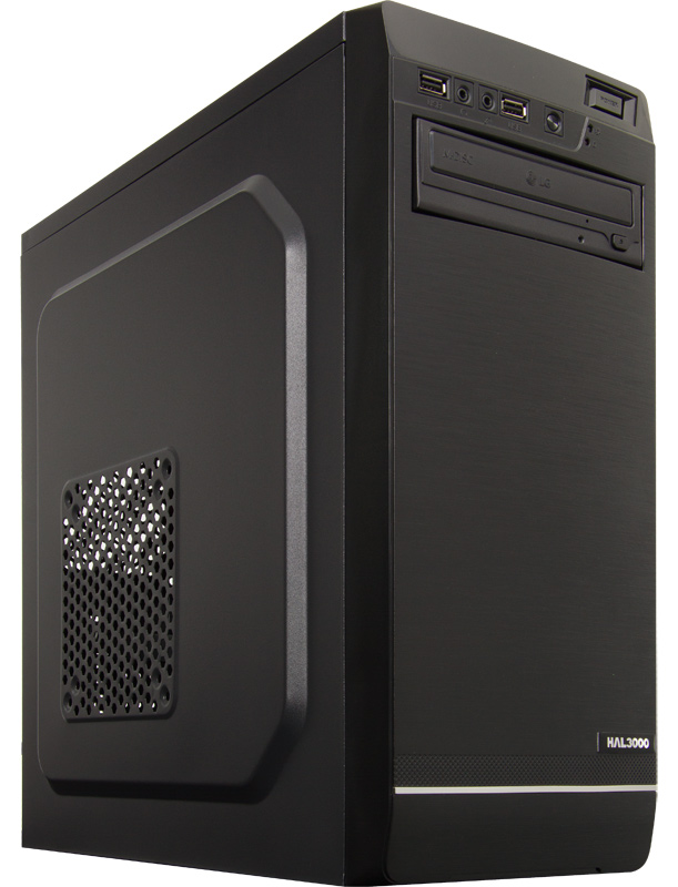 HAL3000 EasyNet