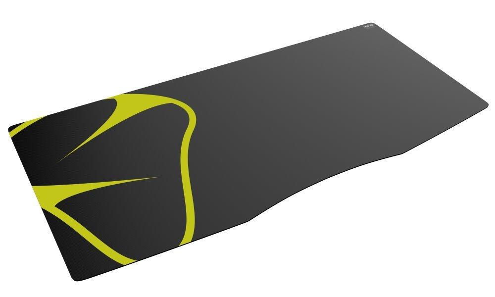 Podložka pod myš Mionix SARGAS XXL Podložka pod myš, herní, mikrovlákno, 1200 x 500 mm