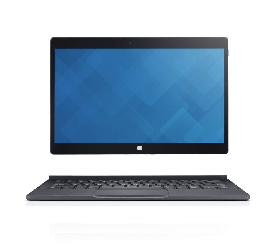 Ultrabook DELL XPS 12 Touch Ultrabook, m5-6Y57, 8GB, 256GB SSD, 12.5 UHD dotykový, W10, 2YNBD on-site TN-9250-N2-512K