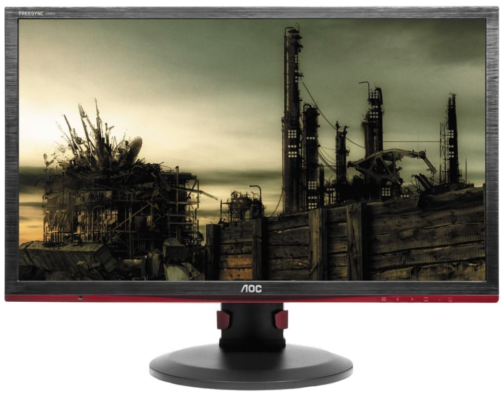 LED monitor AOC G2460PF 24