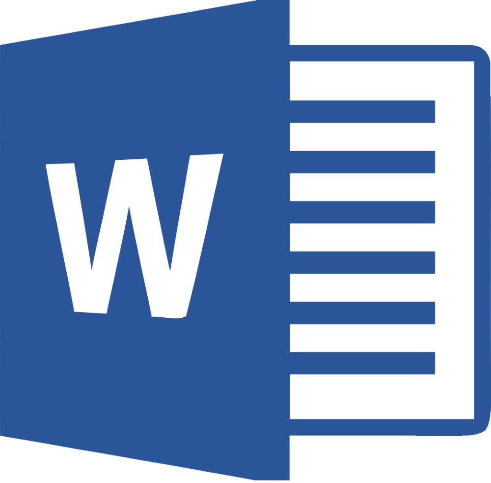 Kancelářský software MS Word 2016 Kancelářský software, Word 2016, SNGL, OLP, NL 059-09076