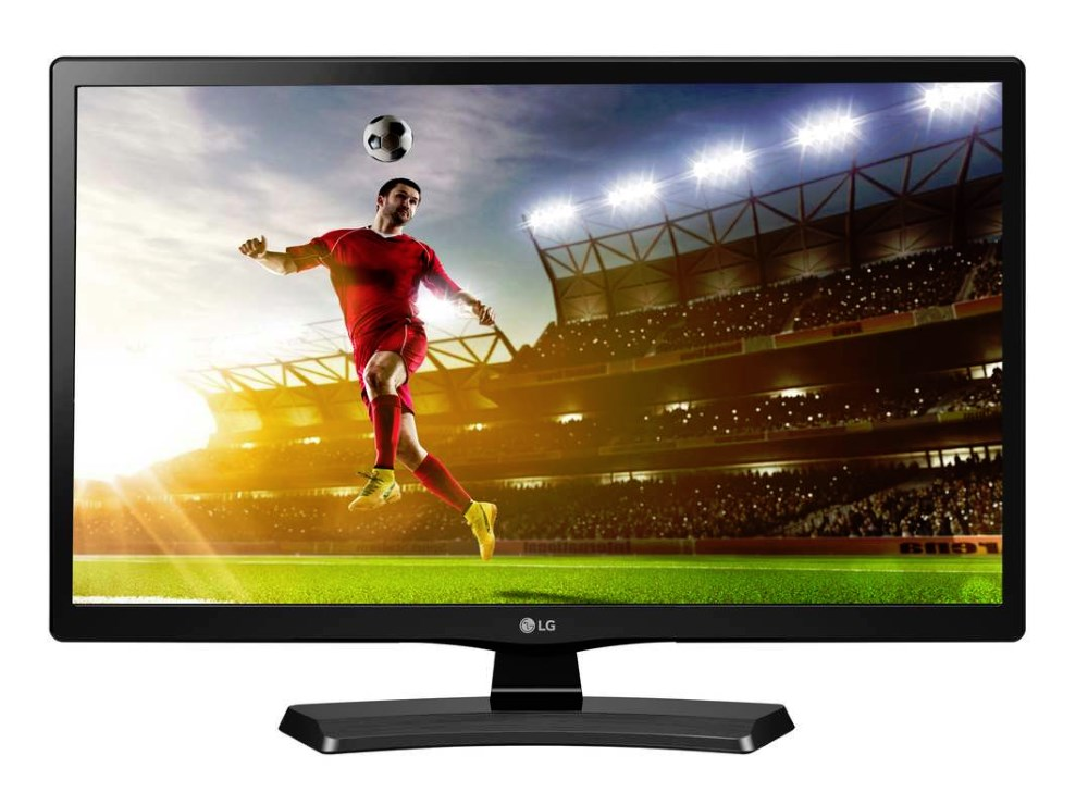 LCD monitor LG 29MT48DF 28,5 LCD monitor, s TV tunerem, 28,5, 1366 x 768, 200cd, 16:9, 5M:1, 5ms, HDMI, SCART, CI slot, USB 29MT48DF-PZ.AEU
