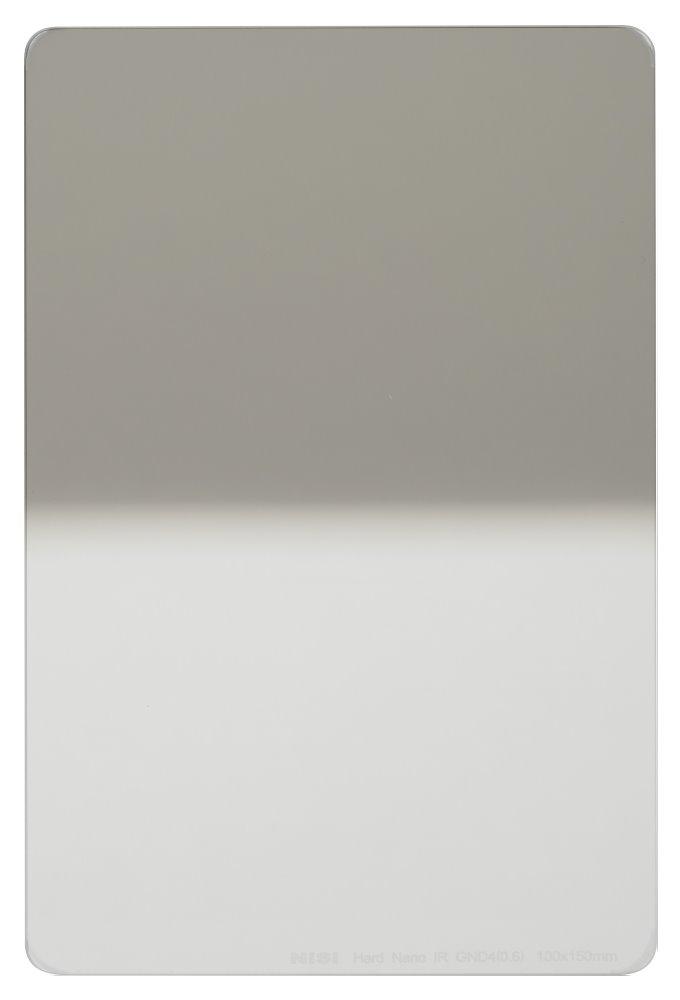 Filtr Rollei Hard Nano IR GND4 šedý přechodový Filtr, 0.6, 100 mm, šedý přechodový 26013