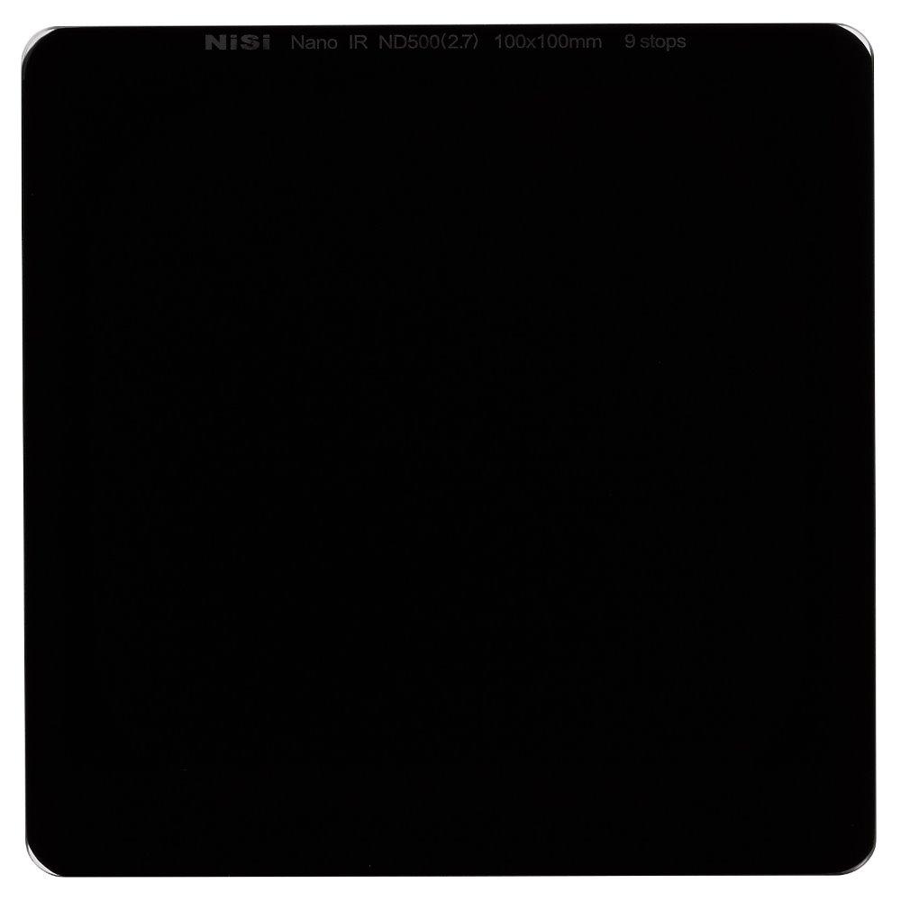 Filtr Rollei ND512 šedý neutrální 100 mm Filtr, 9 stops, 100 mm, šedý neutrální 26018