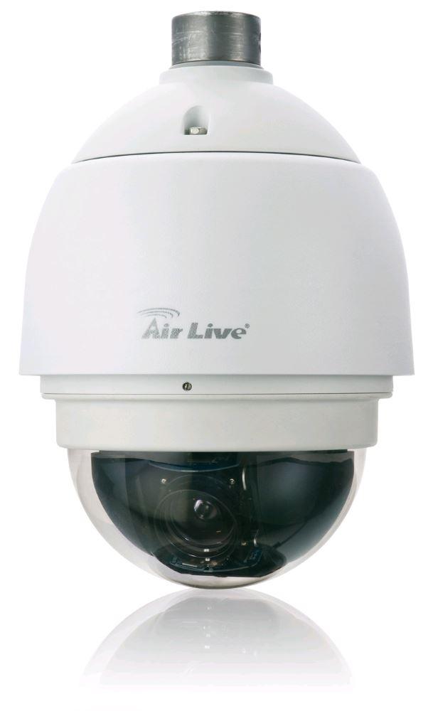 IP kamera AirLive SD-3030-W IP kamera, venkovní, 3MPix, 30x opt. zoom, IP66, 802.3at 60W PoE+ SD-3030-W