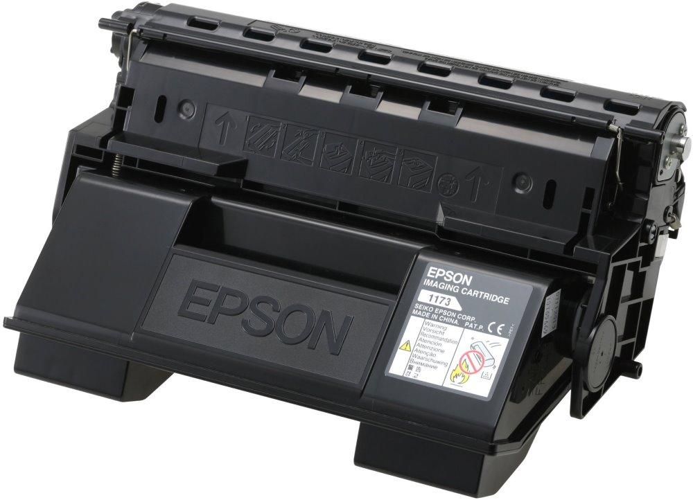 Toner Epson AcuLaser C13S051173 Toner, originální, pro AcuLaser M4000, 20 000 stran, černý C13S051173