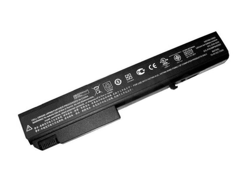 Baterie TRX pro HP EliteBook 8530p 4400 mAh Baterie, 4400 mAh, pro EliteBook 8530p, 8530w, 8540p, 8540w, 8730p, 8730w, 8740w TRX-HSTNN-OB60