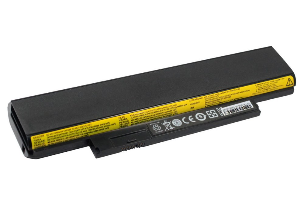 Baterie TRX pro Lenovo IBM ThinkPad 5200 mAh Baterie, 5200 mAh, pro notebooky Lenovo IBM ThinkPad E120, E125, E130, E135, E145, E320, X121E, X130E, X140E, neoriginální TRX-45N1059
