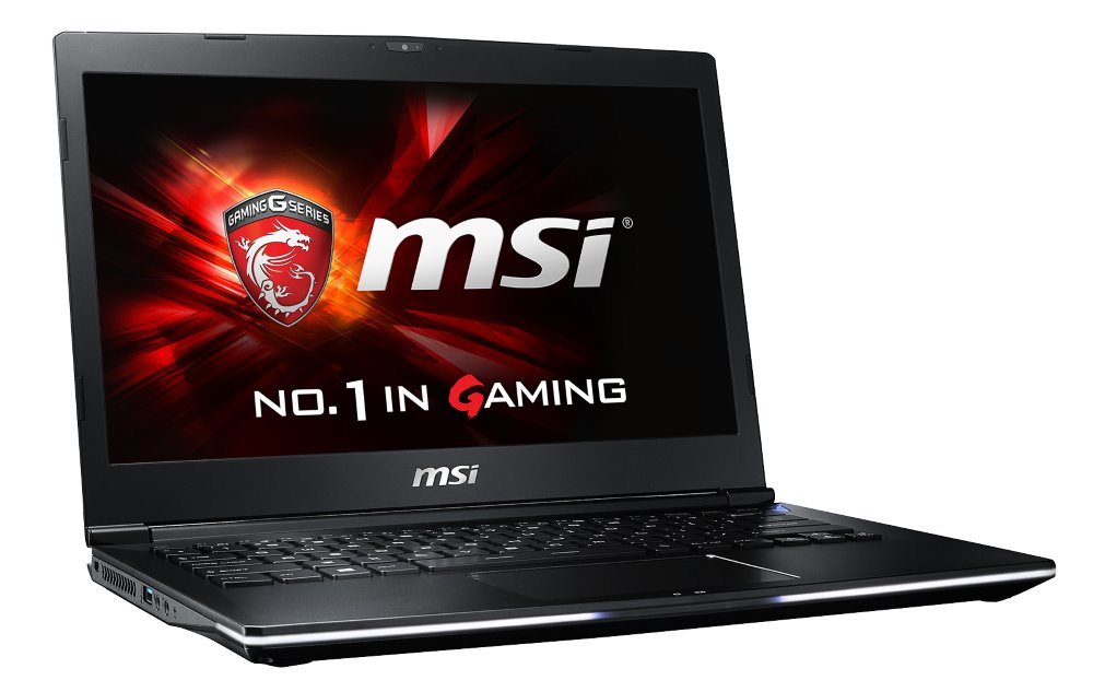 Notebook MSI GS32 6QE-005CZ Shadow Notebook, 13,3 FHD, i7-6500U, 8 GB DDR4, 256 SSD M.2 + 1 TB, GTX950M 2 GB, Win10 GS32 6QE-005CZ