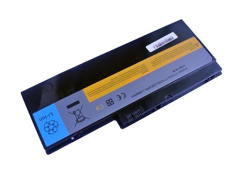 Baterie TRX pro Lenovo IBM U350 2200 mAh Baterie, 2200 mAh, pro Lenovo IBM U350, U350W, neoriginální TRX-57Y6265