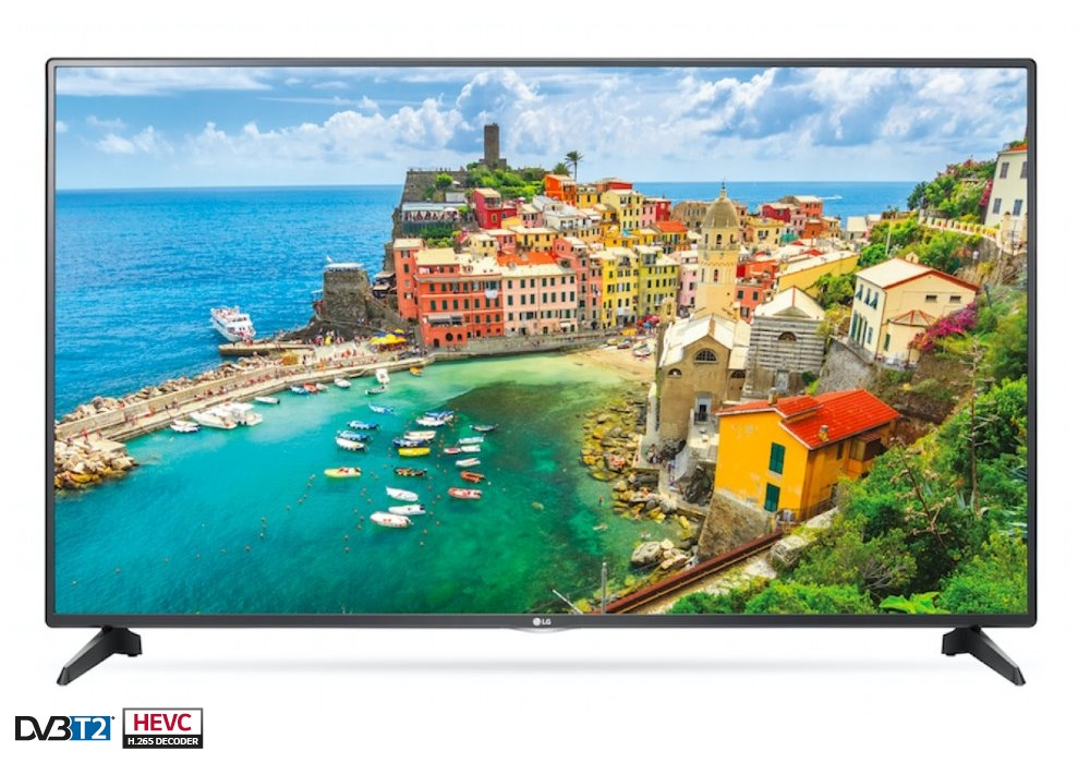 LED televize LG 55LH545V 55 LED televize, 55, Full HD 1920 x 1080, DVB-S2/T2/C, 2 x HDMI, 1 x USB, Scart, energetická tř. A+ 55LH545V