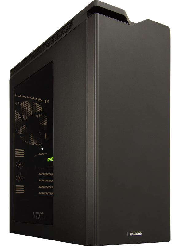 HAL3000 Pascal