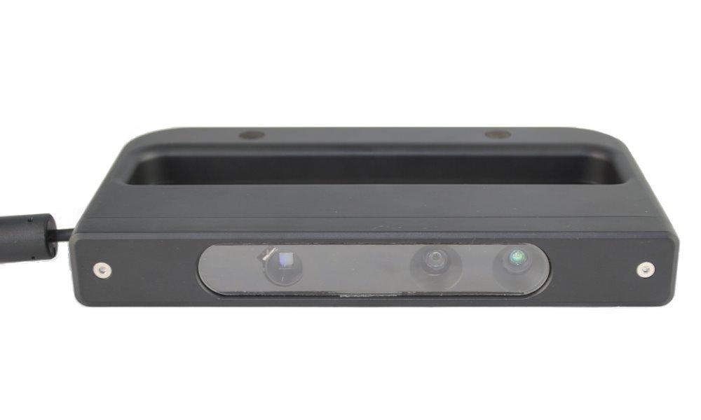 3D skener GEMBIRD 3DP-SC-01 3D skener, ruční 3DP-SC-01