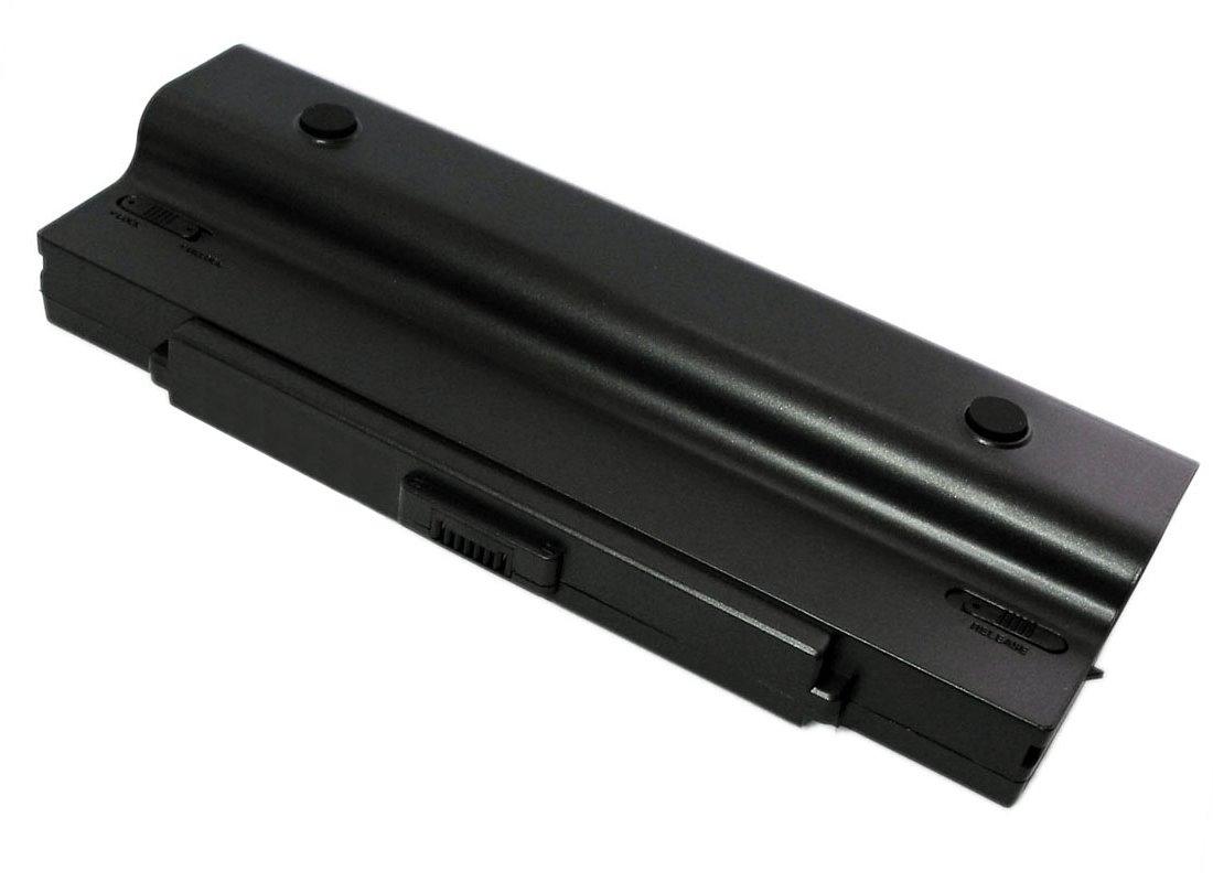 Baterie TRX pro Sony Vaio PCG-5J1M 7800 mAh Baterie, 7800 mAh, pro Sony Vaio PCG-5J1M, VGN-AR550, VGP-BPS9, VGP-BPL9, VGP-BPS9A, VGP-BPS9B, VGP-BPS9/S, neoriginální TRX-VGP-BPS9
