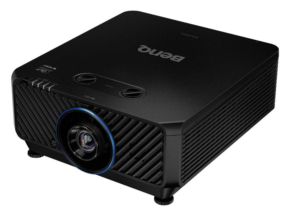 Projektor BenQ LU9235 Projektor, WUXGA, Laser, DLP, 6000 ANSI, 100.000:1, VGA, HDMI, LAN 9H.JER77.26E