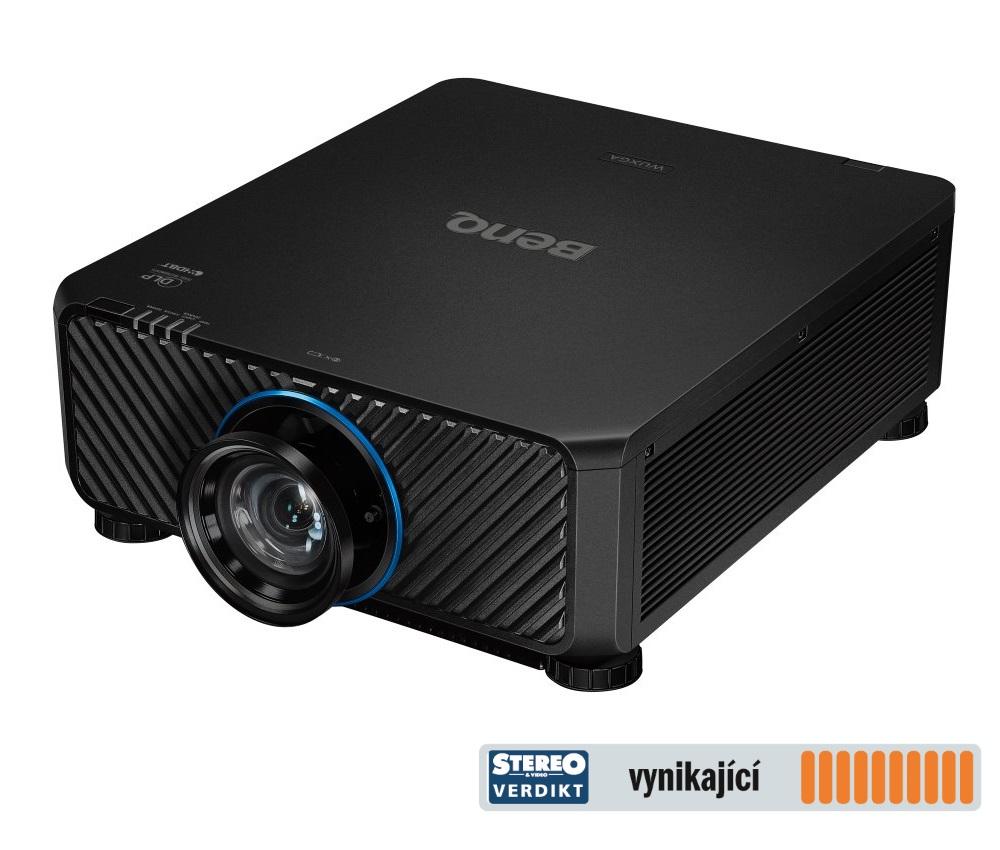 Projektor BenQ LU9715 Projektor, WUXGA, Laser, DLP, 8000 ANSI, 100.000:1, VGA, HDMI, LAN 9H.JEV77.26E